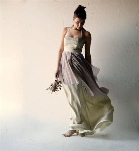 8 Alternative Wedding Dresses by Wedding Dress Boho Wedding Dress Bohemian Wedding Dress