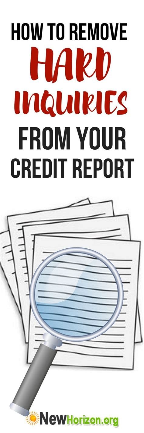 how to remove inquiries from credit report sle letter 25 unique credit dispute ideas on free credit