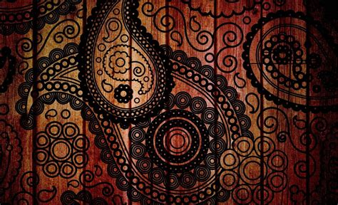 awesome paisley wallpapers   fun