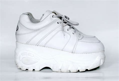 soda shoes for 1990 s platform sneakers by soda size 8 5 9