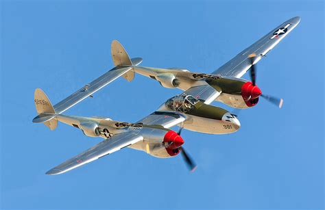 P 38 Lighting by File Lockheed P 38 Lightning Usaac Jpg