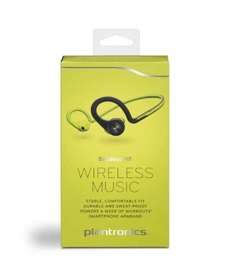 New Arrival Plantronics Bluetooth Headset Backbeat Fit Fuchsia Tms18 plantronics backbeat fit wireless headphones w microphone