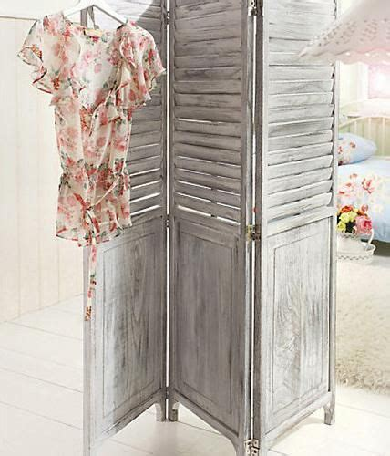 paravent schlafzimmer paravent sch 246 ne raumteiler vintage stil paravent mit