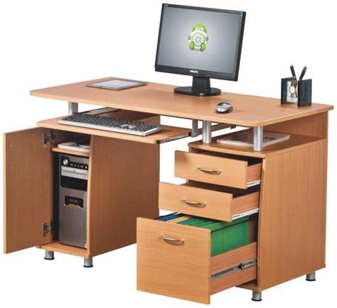 Computer Desk For Large Cpu Computer Desks Uk 2013 Piranha Pc2b Large Computer Desk