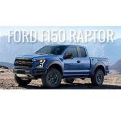 Ford F150 Raptor Le Pickup De Lextr&234me  American Car City