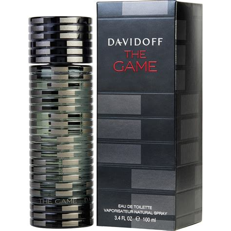 Parfum Davidoff The davidoff the eau de toilette fragrancenet 174