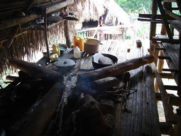 hutte sur pilotis les news 38 photos de notre sejour 224 panama mars07