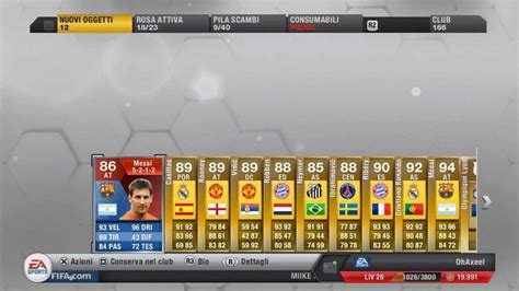 best fifa 15 pack fifa 15 toty messi in a pack