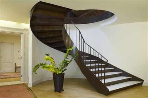 progetti di scale interne progettazione scale interne scala interna design scale