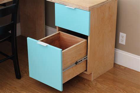 plywood desk diy white l shape modern plywood desk diy projects