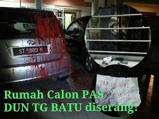Cermin Tepi Kereta Myvi suara rakyat malaysia april 2013