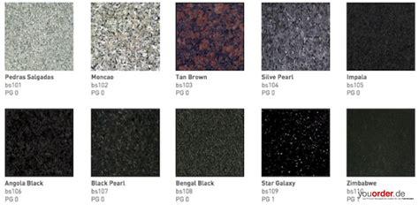 Arbeitsplatte Granit Preis 195 by Arbeitsplatte Granit 40 Mm Youorder Der Partner