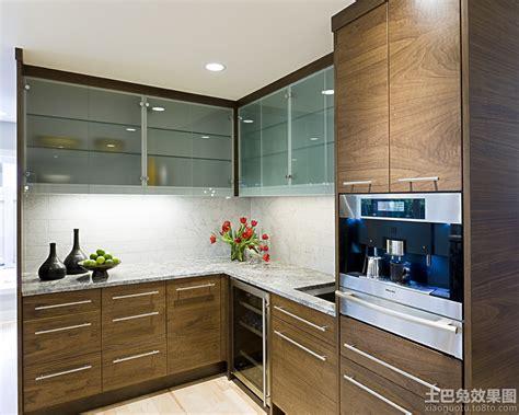 types of glass for kitchen cabinets 2013实木厨房整体橱柜效果图 土巴兔装修效果图