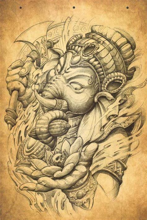 tattoo ganesha drawing 13407211 1170895399644615 2244728928871177175 n jpg 642