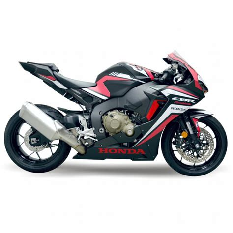 Aufkleber Honda Cb 1000 R by Kit Adesivi Decal Stickers Honda Cb 1000 R Satu Sticker