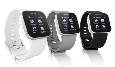 Smartwatch Sony fitness tracker on smart best smartwatch reviews