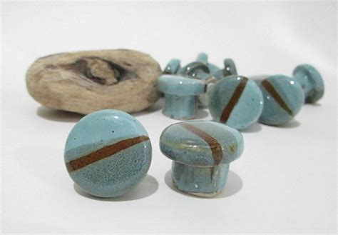 Handmade Cabinet Knobs - door knobs ceramic cabinet knobs handmade door knobs in