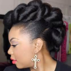 black hairstyles 2015 with pin ups stunning wedding hairstyles for black women more com