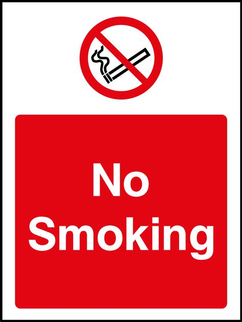 no smoking sign ebay no smoking sign stickers plastic ebay
