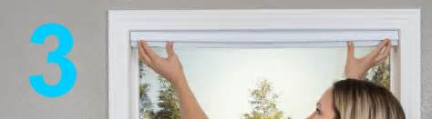 stores pliss 233 s sans percer 224 fixation adh 233 sive largeur