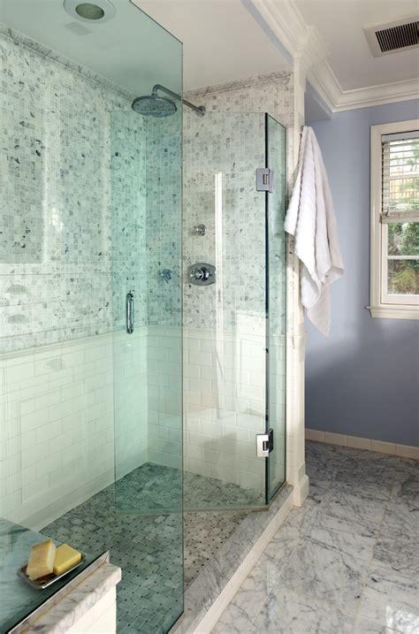 Bathroom Shower Door Ideas by Shower Tiles Ideas Bathroom Contemporary With Alcove