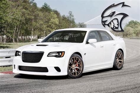 Chrysler 300c Srt by Breaking News Chrysler Gives Green Light To 300c Srt