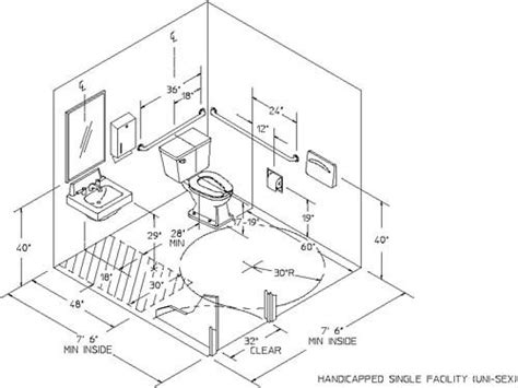 bathroom dimensions bathroom design ideas id