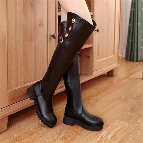 tall motorcycle riding boots online buy wholesale tall brown riding boots from china