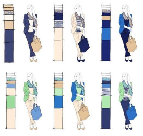 wie ordne ich meinen kleider im schrank richtig fashion tipp 10 formeln wie sie farben passend kombinieren
