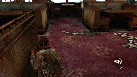 The Last Of Us Cabin Resort Walkthrough by Cabin Resort Lakeside Resort The Last Of Us Guide
