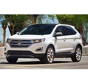 2015 Ford Edge Review Ratings Specs Prices And Photos