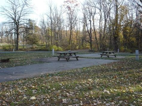 hiking and biking at pokagon state park the knownledge