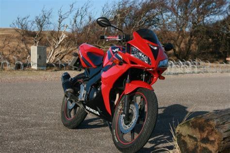 Motorrad Tuning Honda Cbr 125 R by Honda Cbr 125 R Jc39 125er Forum De