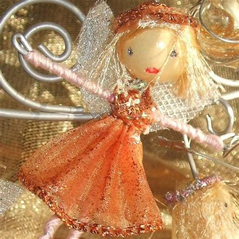 Handcrafted Fairies - gift guide heavenly creatures review contest