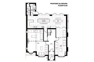 Two Bedroom House Floor Plans House Extensions Manchester Plans Drawn Manchester