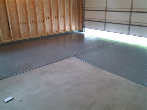 Epoxy Garage Floors DIY ? Home Ideas Collection