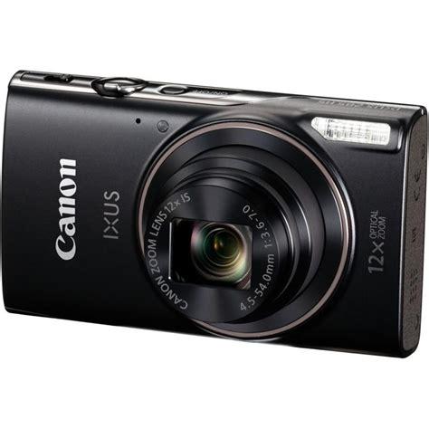 Canon Ixus 285hs 285 Hs canon ixus 285 hs compact black compact cameras