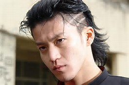Genji Takiya Crows Zero