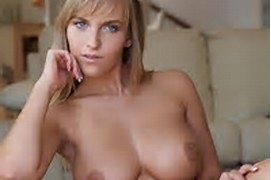 Busty Blonde Milf Pussy
