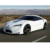 Toyota Feat Subaru Officially Announced New Sports Car  It's Your