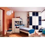 Colorful Cool Boys Teenage Bedroom  Home Design And Ideas