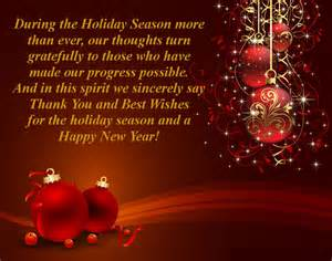 Christmas greetings words for business galleryhip com the hippest