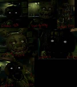 Fnaf 3 Demo Youtube » Home Design 2017