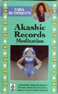 Images of Akashic Records Meditation