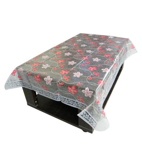 thefancymart printed plastic sheet table covers buy