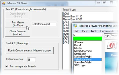 imacros tutorial form csharp imacros