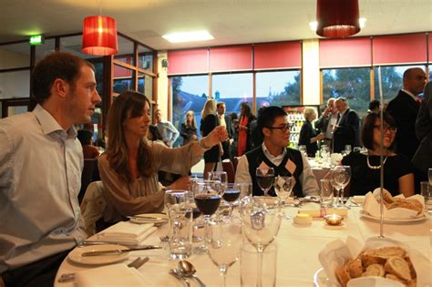 Mba Dinner by Socialising Smurfit Mba Page 3