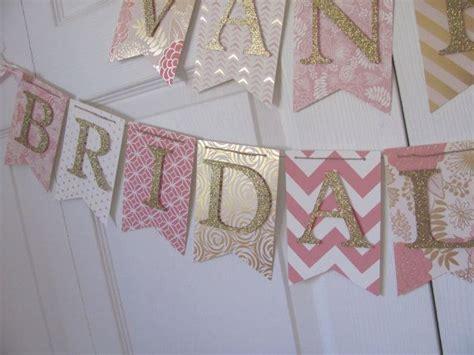 Bridal Banner, Bridal Shower Banner. Wedding Shower Banner