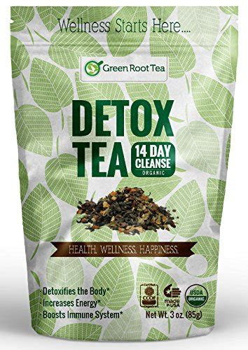 Rescue Detox 10 Day Detox Reviews by Best Detox Tea For Weight Loss Top 10 Slimming Teas Review
