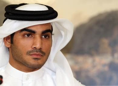 sheikh mohammed bin hamad bin khalifa al thani of qatar qatar bid committee deny corruption claims 183 the42